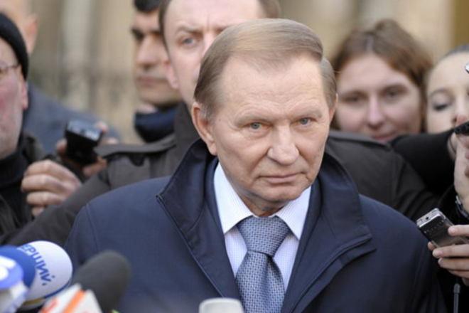 Процесс над Кучмой: возобновление дела в прямом эфире