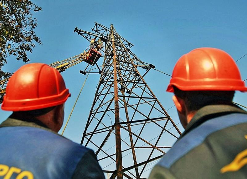 Темный Николаев: первые отлючения от энергоснабжения уже начались
