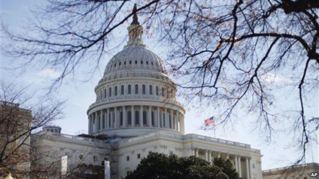 Резолюция Конгресса США о противодействии России. Весь текст