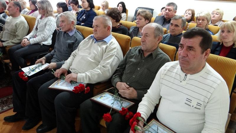 В Николаеве ликвидаторам и жертвам аварии Чернобыльской АЭС пообещали облегчить жизнь