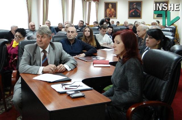 Несмотря на круглосуточную занятость, вице-губернатор встретилась с представителями общественных организаций нацменьшинств