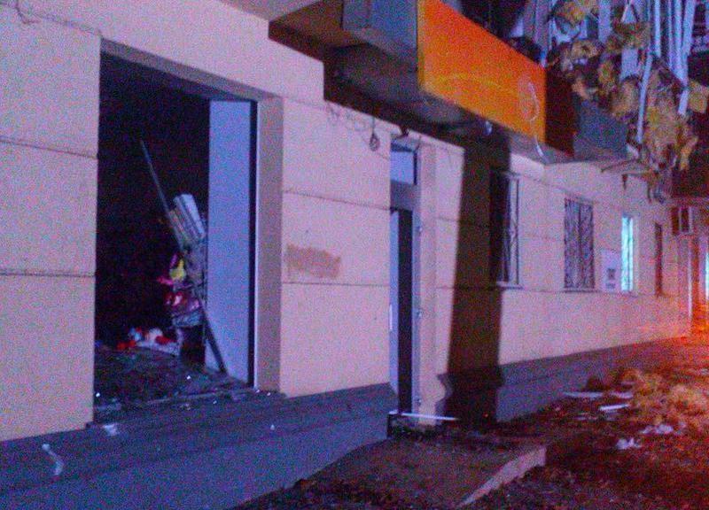 Этим утром Одессу потряс мощный взрыв. Есть жертвы.