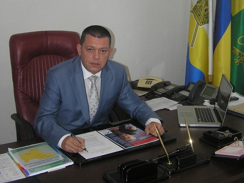 Анонс: «Гость дня» на «Інше ТВ» – начальник Николаевской таможни Александр Горбов