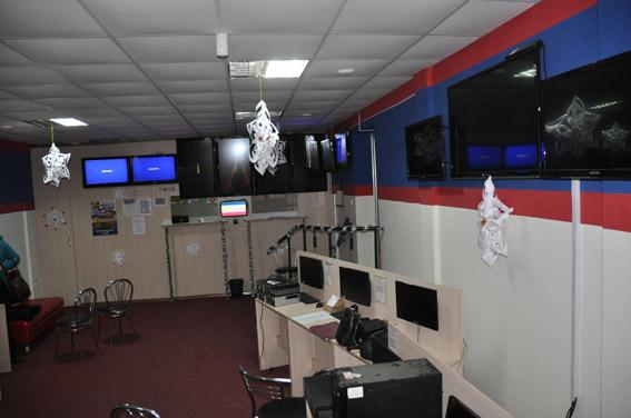 В Николаеве накрыли сразу три игровых зала