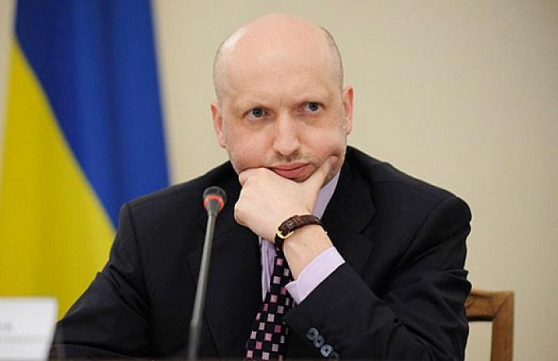 Поехавших в аннексированный Крым европейских политиков ждут санкции — Турчинов