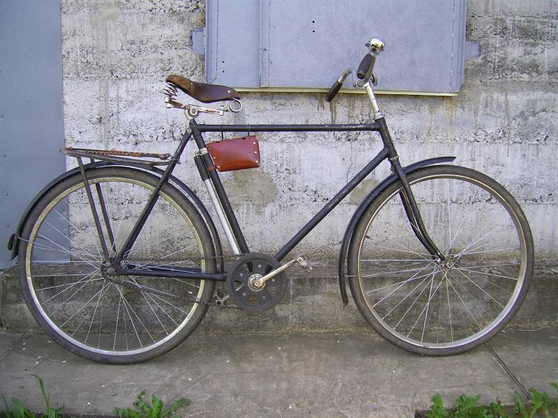 Сельский детектив: разыскивая свой велосипед, житель Доманевского района узнал об убийстве