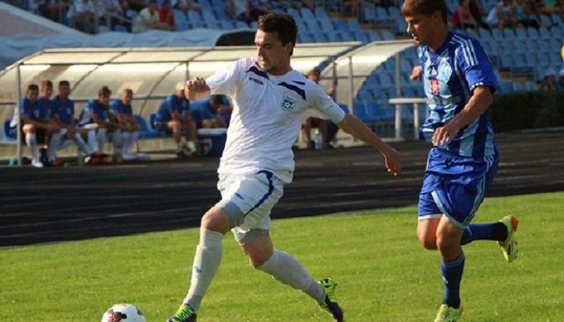 Футболист МФК «Николаев» Ярослав Прокипчук: «Даже не знаю, сумеют ли в Николаеве вообще сохранить футбол»