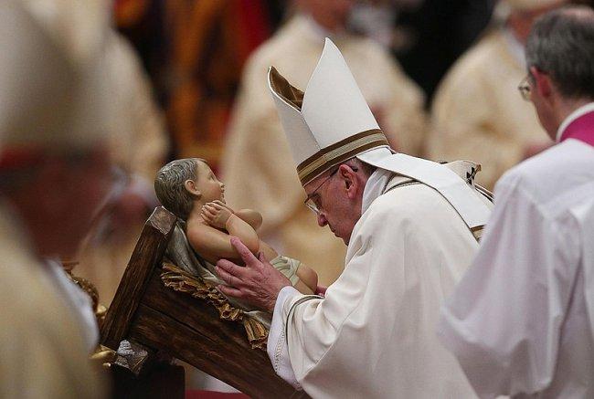 Городу и миру. Сегодня, в день Рождества, Папа произнесет традиционное послание