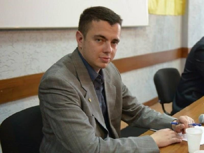 Анонс: «Гость дня» на «Інше ТВ» – руководитель НОО ВО «Свобода» Демид Губский