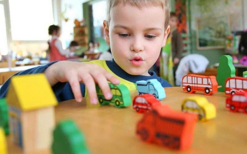 Официально: детские сады Николаева сегодня работают в обычном режиме, завтра – по сокращенному графику