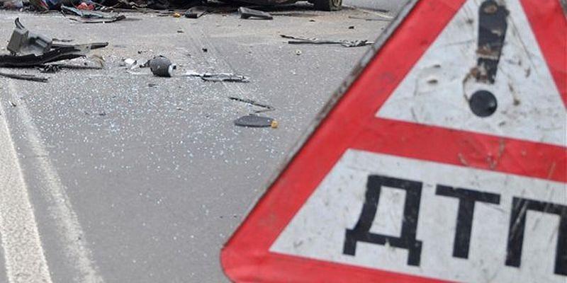 В Александровке насмерть сбили 48-летнюю женщину