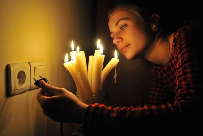 Отключения света в Николаеве на сегодня, 22 декабря