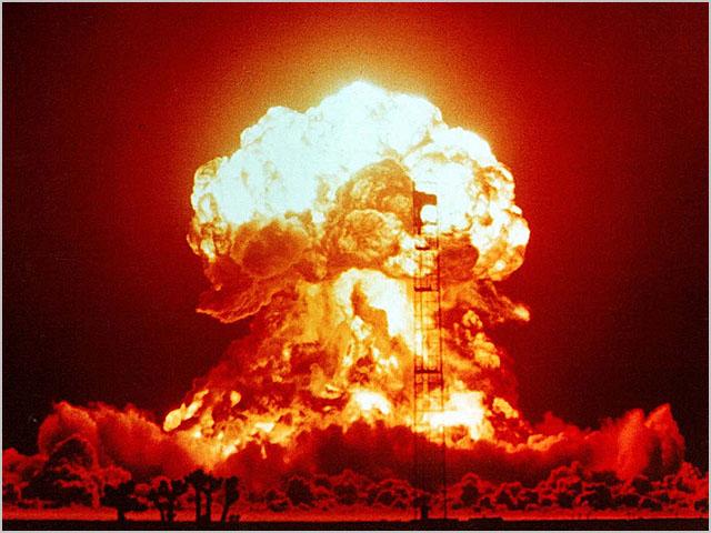 Новая военная Доктрина: РФ может применить ядерное оружие в ответ на неядерную агрессию