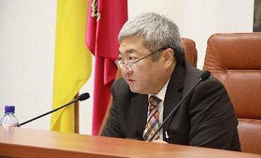 Мэр Запорожья заявил, что в городе готовят силовой захват власти