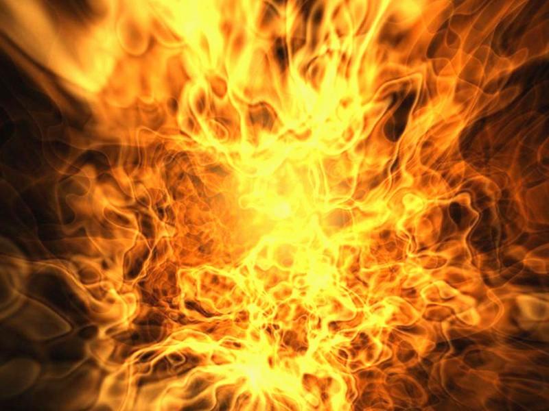 Спасатели предупреждают о чрезвычайном уровне пожарной опасности в Украине