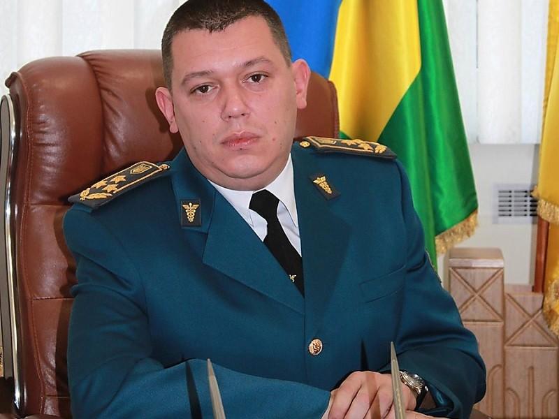 Начальник Николаевской таможни Александр Горбов приглашает на встречу