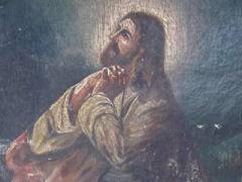 Храму Святого Александра Невского «свободовцы» передали старинную икону