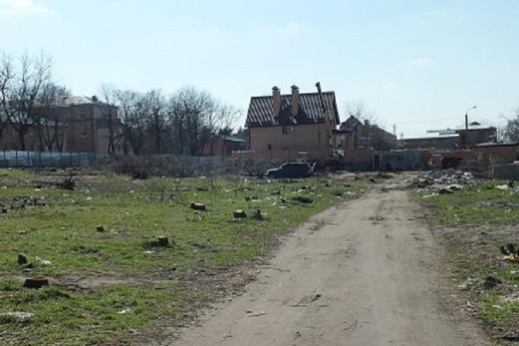 Прокуратура Николаевщины вернула государству земельный участок в микрорайоне «Леваневцев»