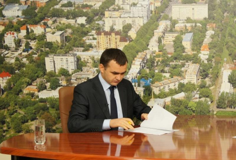 Вадим Мериков обещает, что в следующем году будут заключены десятки договоров о социальном партнерстве