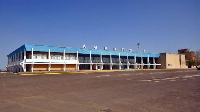 Николаевским аэропортом заинтересовались два министерства