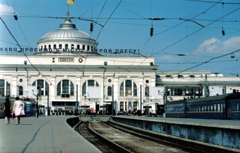 Николаевские волонтеры написали гневное Открытое письмо начальнику Одесского железнодорожного вокзала
