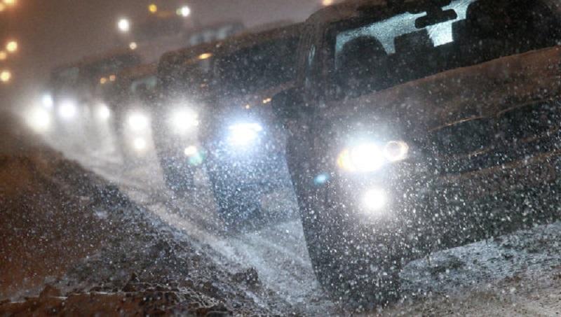 Получите и распишитесь: за «хорошую» снегоочистку дорог начато уголовное производство в отношении должностных лиц Службы автомобильных дорог