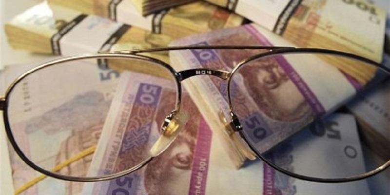 В декабре будет проведен перерасчет пенсий 264,6 тысяч пенсионеров Николаевщины