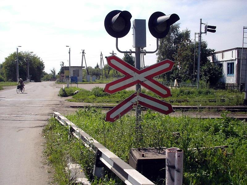 Лучше, чем в Одесской и Черкасской, но хуже, чем в Кировоградской: на Николаевщине произошло 2 ДТП на переездах