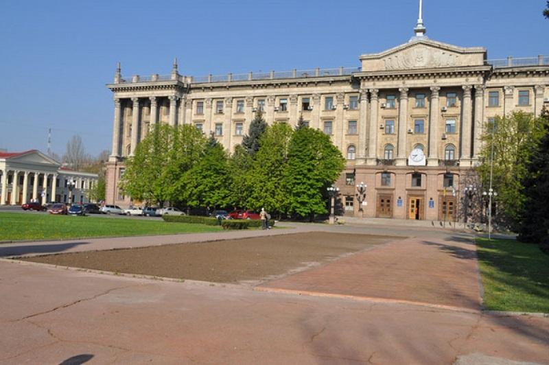 Станет ли площадь Ленина Соборной площадью? Двухмесячное общественное обсуждение стартовало