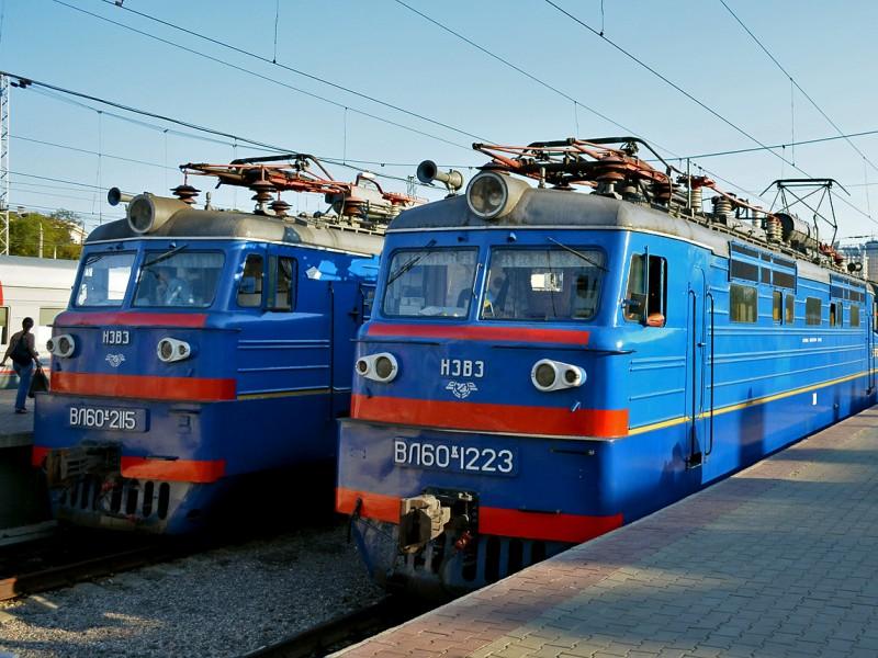 Евросоюз ужесточает меры контроля на железных дорогах