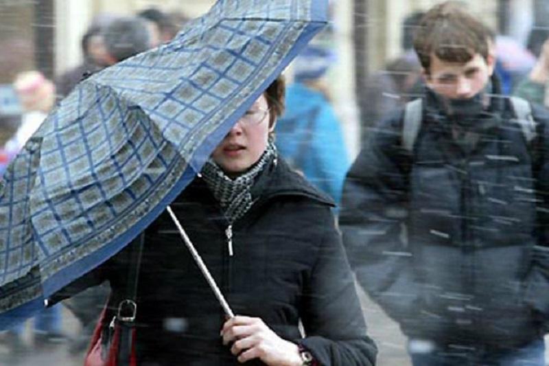Прогноз погоды от Службы автодорог в Николаевской области по дням до Нового года. Приятного мало