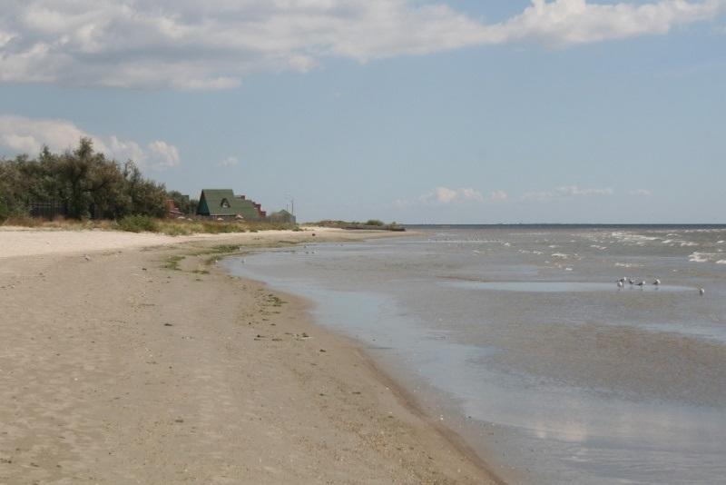 Прокуратура возбудила уголовное дело на фирму, выполнившую проекты землеотводов в прибрежной полосе курортов Николаевской области