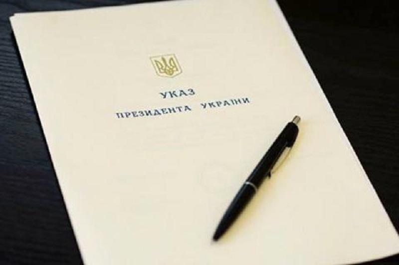 Шесть жителей Николаевщины отмечены государственными наградами к годовщине референдума о независимости