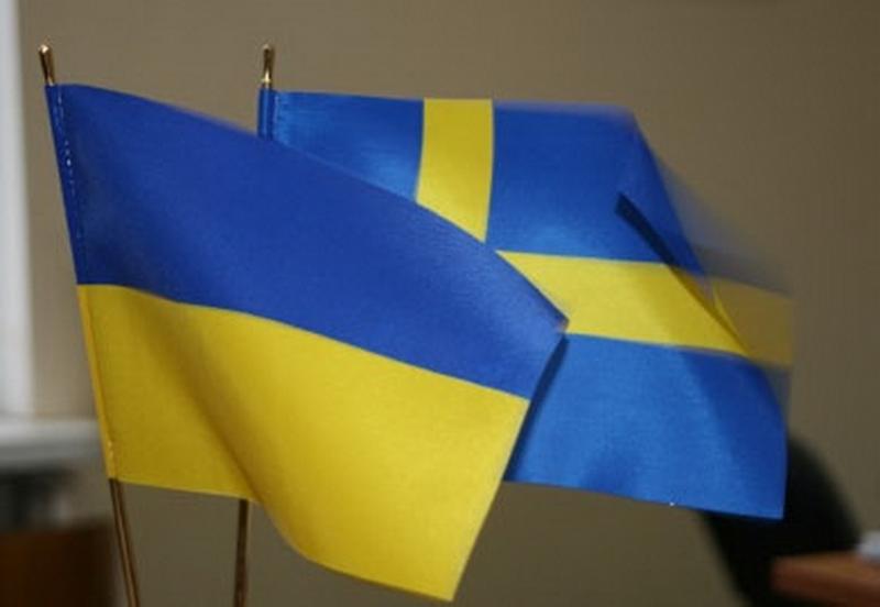 Николаев может стать одним из двадцати городов-участников шведского проекта «Местное самоуправление и верховенство права в Украине»