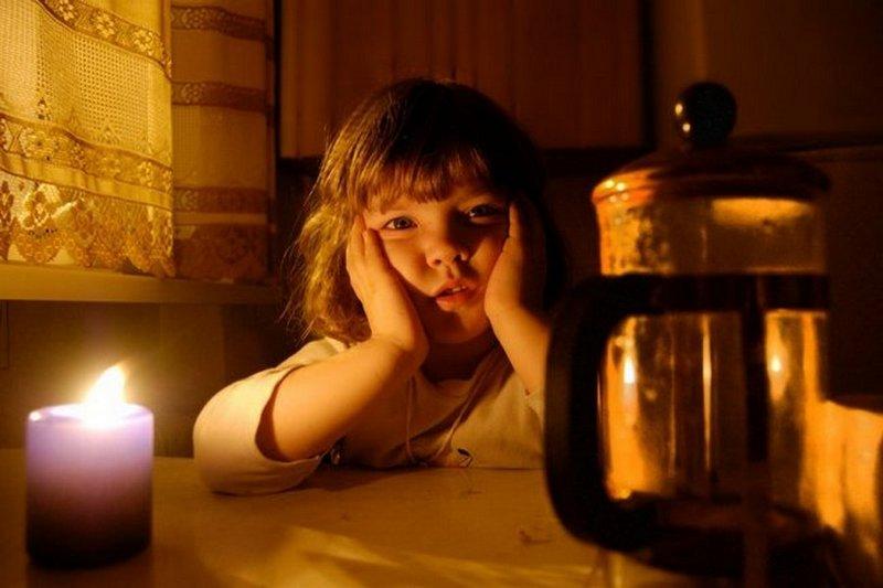Сегодня без света в Николаеве будут сидеть по этим адресам