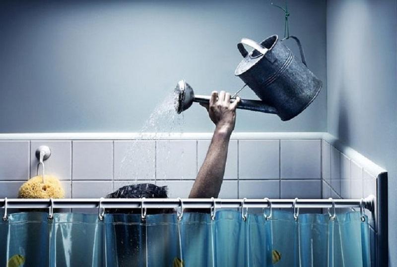 «Соляные» и Терновка – снова без воды: там авария