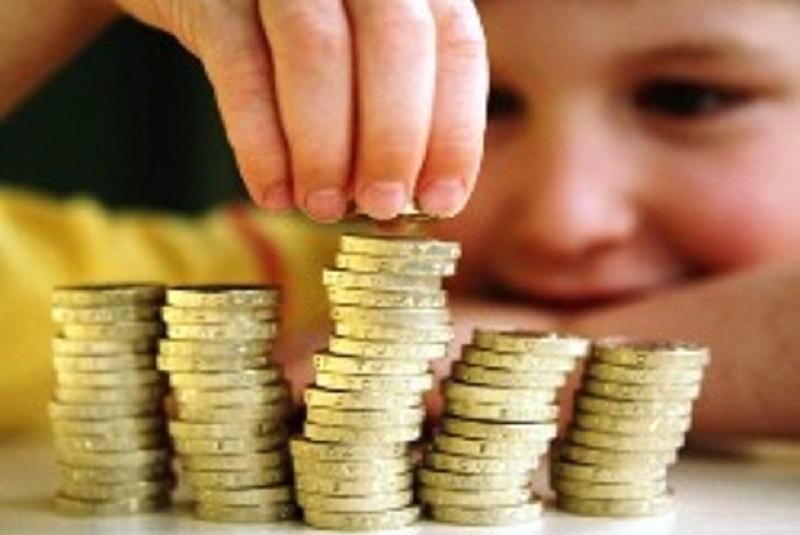 За счет Харьковщины Николаевской, Запорожской и Хмельницкой области увеличили субвенции на выплаты сиротам