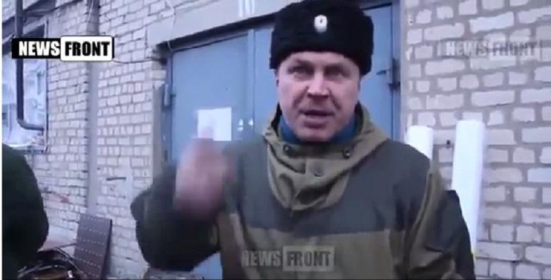«Казаки» – руководству «ЛНР»: «Мы можем развернуть оружие в другую сторону, и тогда будет очень жарко»