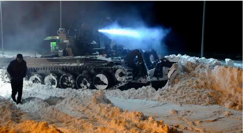 Дороги в Николаевской области расчищают, но трассы на Одессу и на Киев остаються проблемными