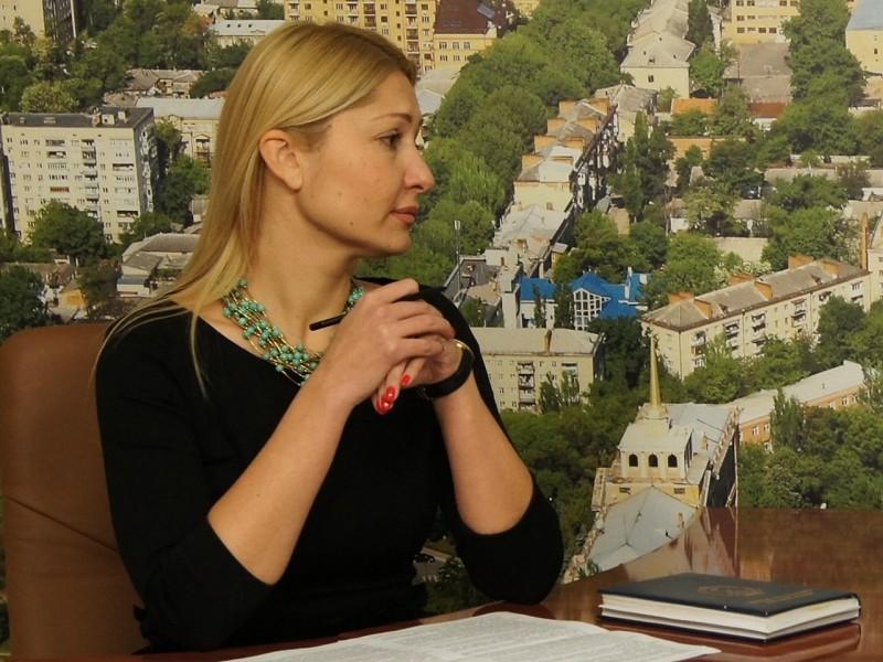 Дети Донбасса и Крыма, живущие сейчас на Николаевщине, не останутся без новогодних подарков