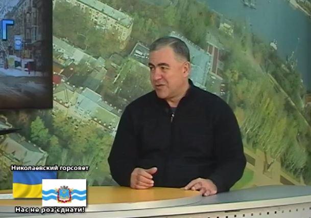 Предательски подвели: мэр Николаева назвал виновных в мусорном коллапсе
