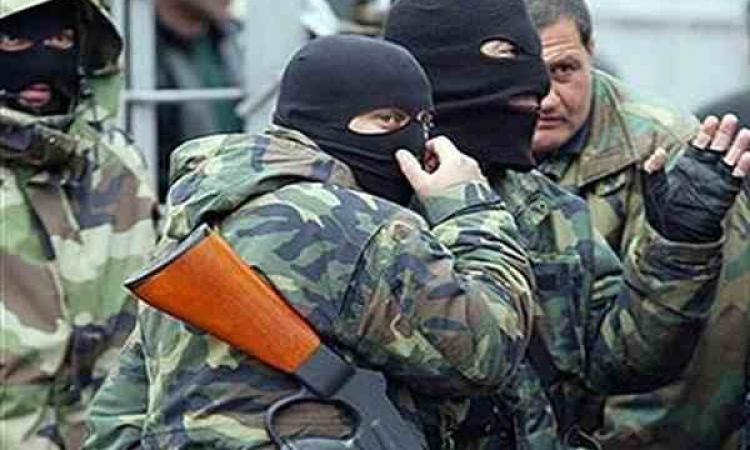 Боевики расстреляли двух девушек в Донецке