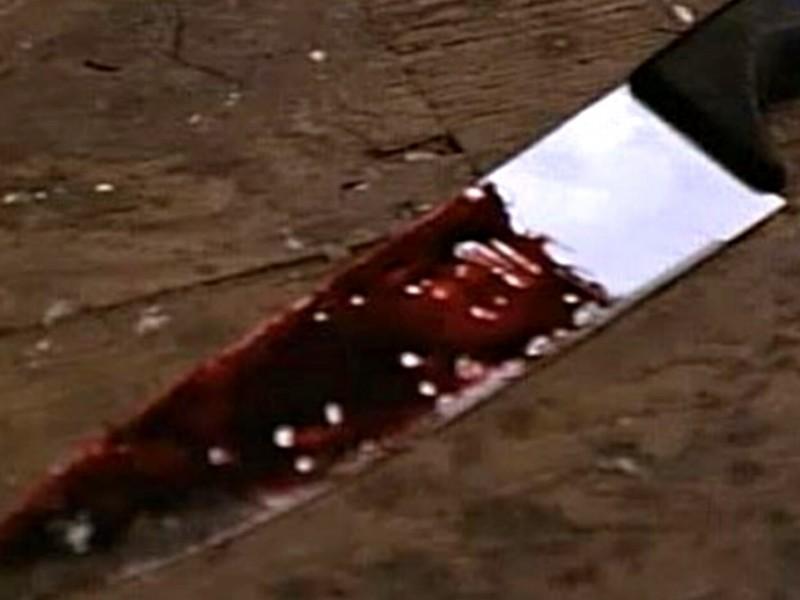 И снова поножовщина: В Вознесенске молодая женщина зарезала своего сожителя