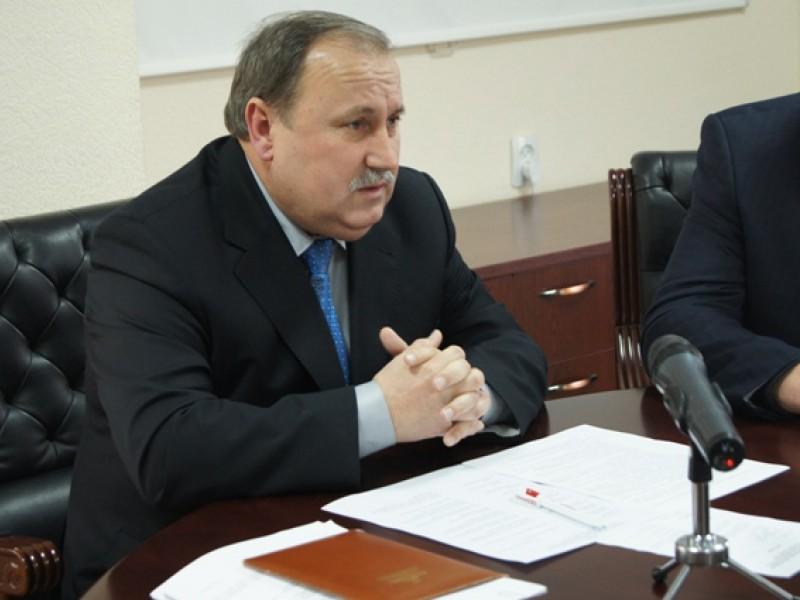 В Николаеве «крымских» военных хотят поселить в заброшенном доме. Если университет отдаст его Минобороны