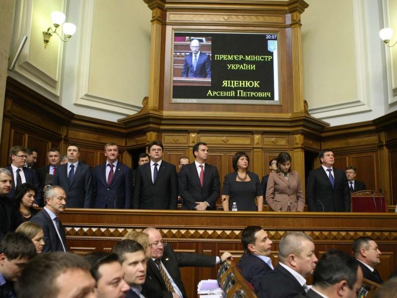На чудо надеются 14% украинцев, на государство – чуть больше