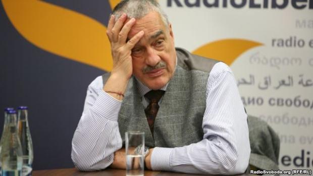 Россия воюет против Украины, это не гражданская война – бывший глава МИД Чехии