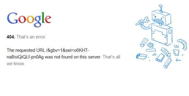 Google заблокировал обновления Chrome в Крыму