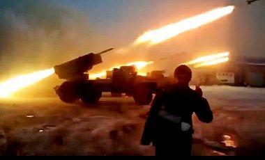 Террористы используют Грады: за сутки погибли 5 военных