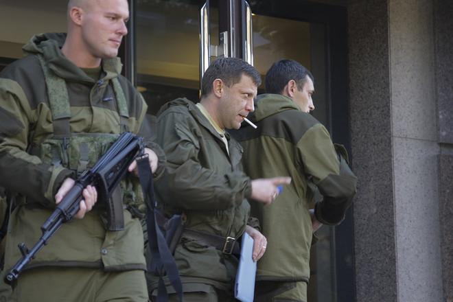 Одним махом: вместе с украинскими, в ДНР реквизировали предприятие французской компании