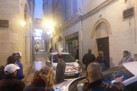 Во Франции – серия терактов с захватом заложников. Последний – в ювелирном магазине